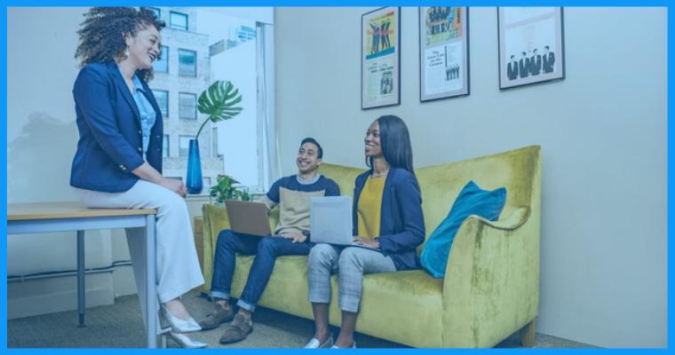 startup needs HR