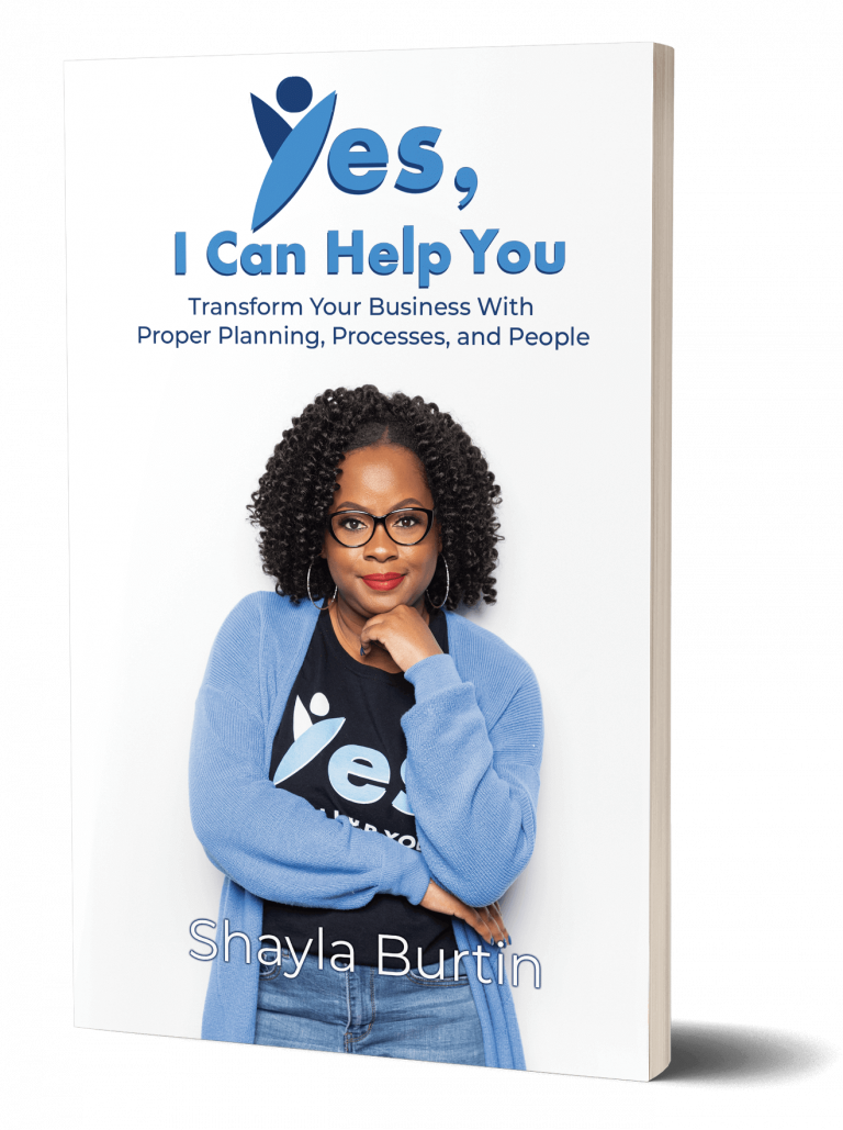 Yes, I Can Help You book cover